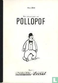 Alle afleveringen van Pollopof 1