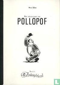 Alle afleveringen van Pollopof 2