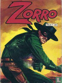 Zorro 10