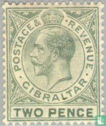 König Georg V.