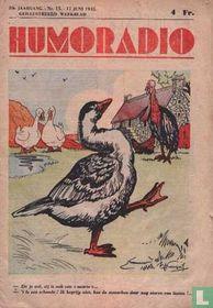 Humoradio 15