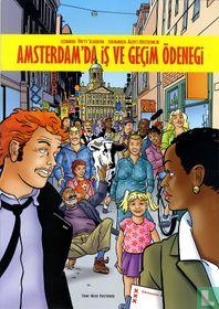 Amsterdam'da is ve geçim ödenegi
