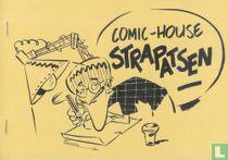 Comic House strapatsen