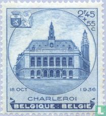 Stadhuis van Charleroi