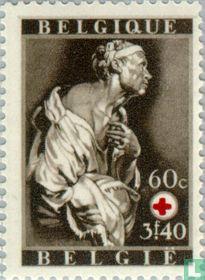 Red Cross of Belgium 1864-1944