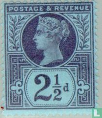 Koningin Victoria- Regeringsjubileum