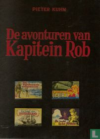 De avonturen van Kapitein Rob 13