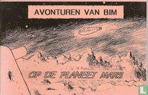 Op de planeet Mars