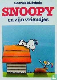 Snoopy en zijn vriendjes