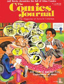 The Comics Journal 114