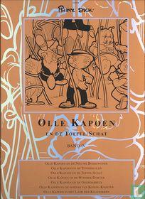 Olle Kapoen en de Toffel-schat acheter