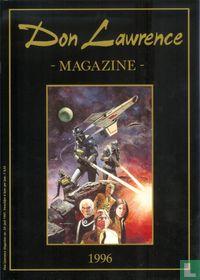 Don Lawrence Magazine 1996