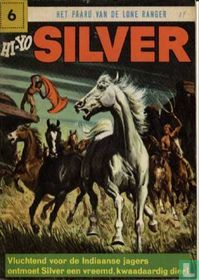 Hi-Yo Silver 6