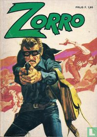 Zorro 14