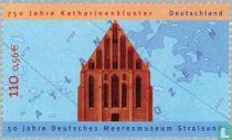 Katharinenklooster 1252-2002