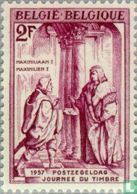 Brief an Maximilian I.