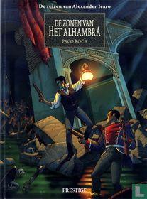 De zonen van het Alhambra