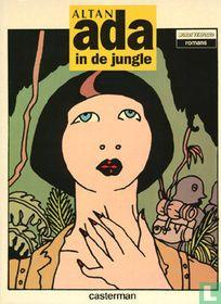 Ada in de jungle