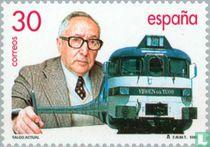 Talgo Zug