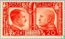 Italiaans-Duitse Wapenbroederschap