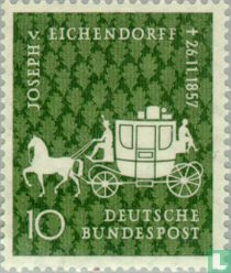 Eichendorff, Joseph 1788-1857