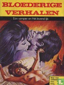 Een vampier + Het levend lijk