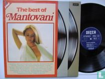 The best of mantovani