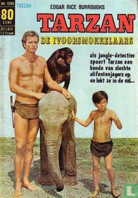 De ivoorsmokkelaars