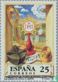 St. Ignacio de Loyola