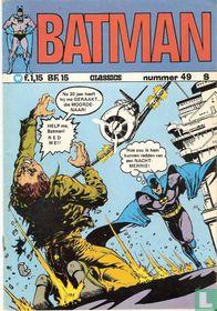 Batman Classics 49