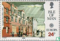 Europa – Post offices
