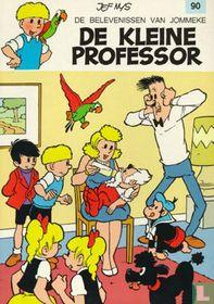 De kleine professor