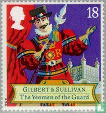 Sullivan, 1842 Sir Arthur -