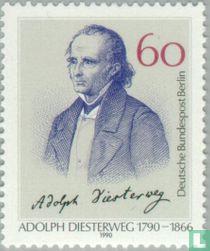 Diesterweg, A. 200 years