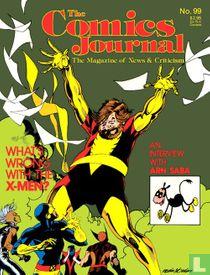 The Comics Journal 99
