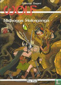 Nidhoggs Holmganga