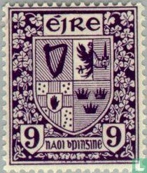 Symbolen van Ierland