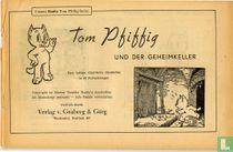 Tom Pfiffig und der Geheimkeller