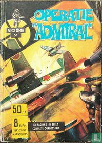 "Operatie ""Admiral"""