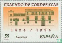 Vertrag Tordesillas