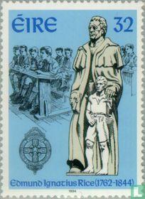 Rice, Edmund Ignatius