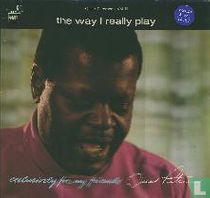 Oscar Peterson Vol. III The Way I Really Play