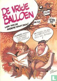 De Vrije Balloen 25