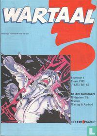 1992 nummer 1