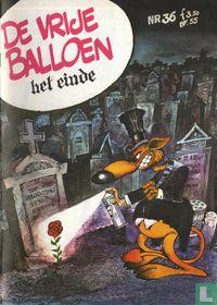 De Vrije Balloen 36