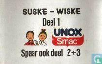 Suske en Wiske Unox/Smac 1