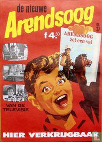 Advertentieposter Arendsoog deel 37
