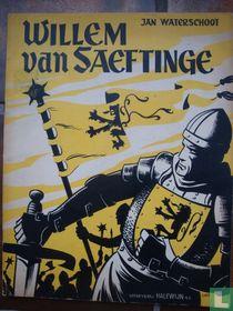 Willem van Saeftinge