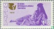 Int. Jaar van de Vrouw