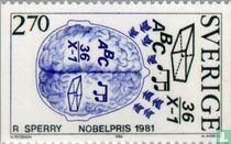 Nobelpreisträger für Physiologie und Medizin
